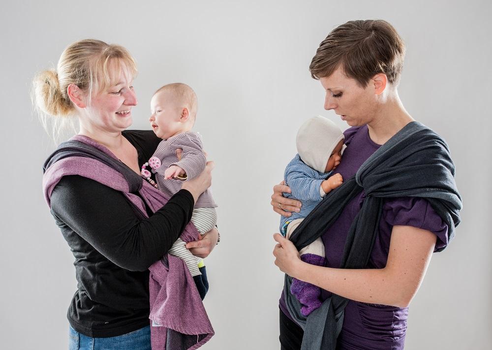 Familienbegleitung in Hamburg - Die Familienwiege
